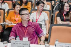 Ông Laevis Nguyễn - Chủ tịch và là sáng lập South Edge